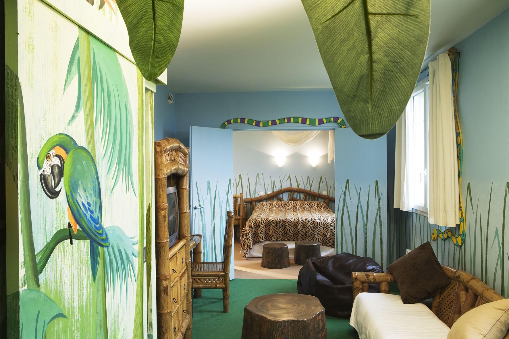 Idees d Chambre Chambre A Theme Dernier Design pour l