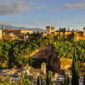 Alhambra-Espagne