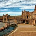 Seville-Espagne
